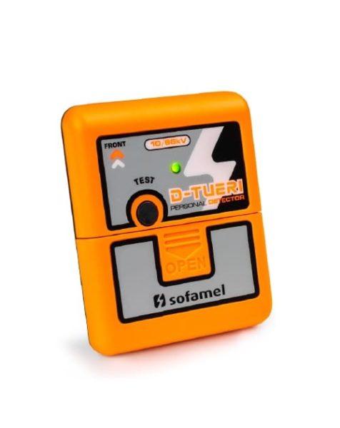 Personal Voltage Detectors