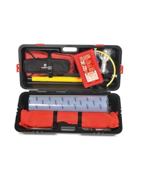 Manoeuvring & Rescue Kit